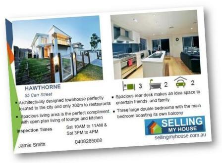 Premium property listing services advertise you property for Ad house