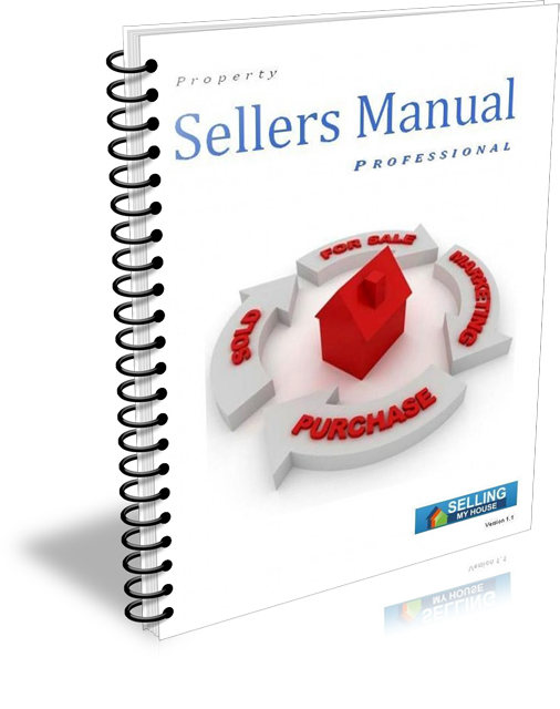 Property seller manual: how to sell your residence